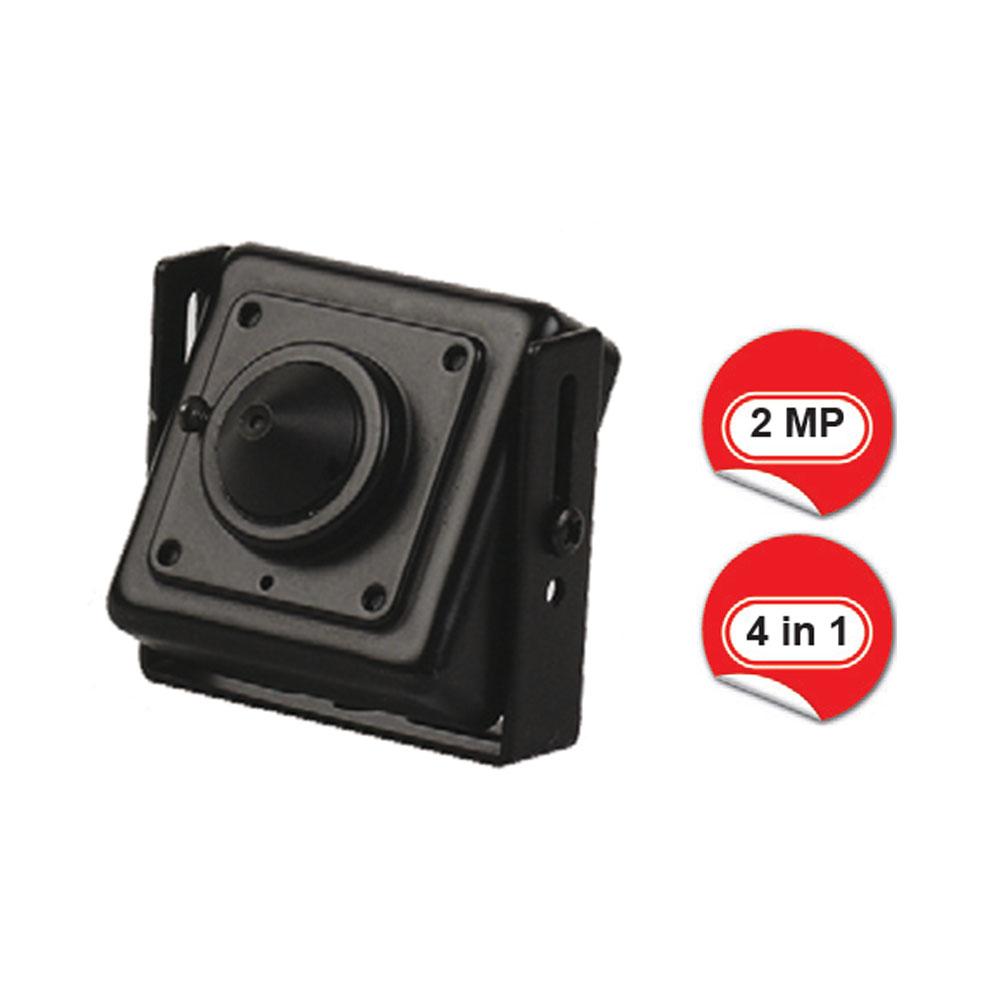 Xrplus XR-12-AHD 2 Megapiksel 1080p Pinhole AHD Kamera