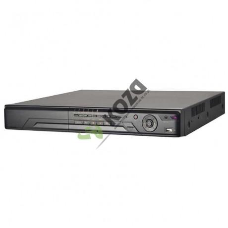 Xrplus XR-2716AE / 1080p 16 Kanal Three Hybrid AHD DVR Kayıt Cihazı