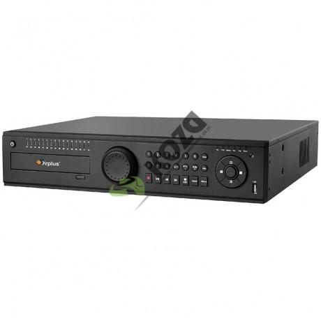 Xrplus XR-2732TC-C / 32 Kanal 1080p HD-TVI Hibrit DVR Kayıt Cihazı