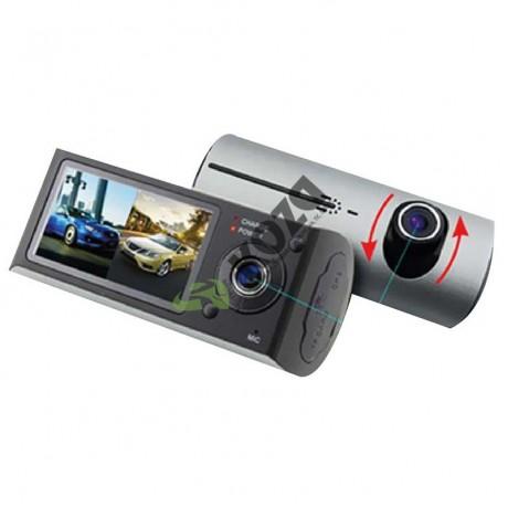 Xrplus XR-9038 2 Kameralı Mobil DVR
