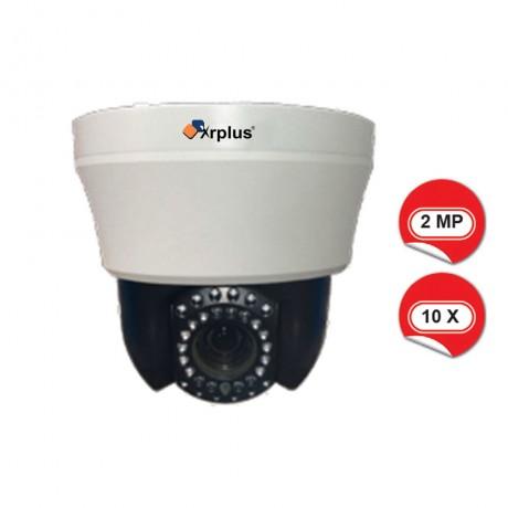 Xrplus XR-4010-AHD / 2 Megapiksel 1080p SpeedDome AHD Kamera