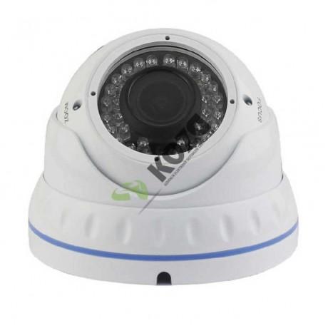 Xrplus XR-433-AHD / 1.3 Megapiksel 960p IR Ledli Dome AHD Kamera