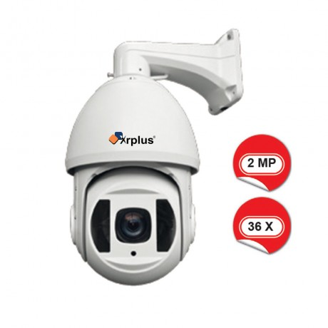 Xrplus XR-5036 AHD 2 Megapiksel 1080p AHD Speed Dome Kamera