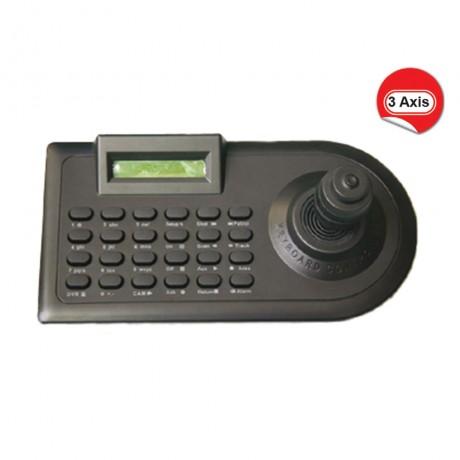 Xrplus XR-5302 AHD Keyboard