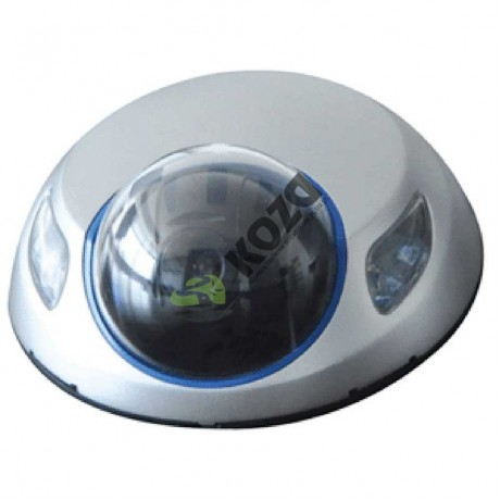 Xrplus XR-55 / 800 Tvline Araç içi Mobil Dome Kamera