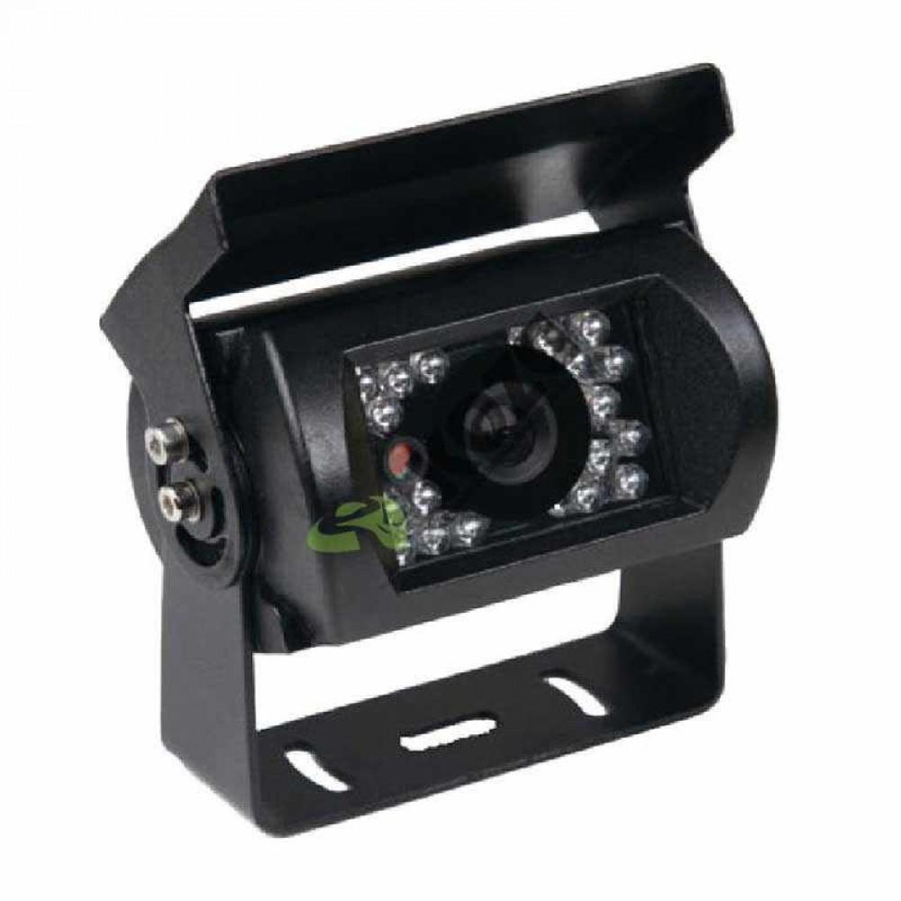 Xrplus XR-58 / 800 Tvline Araç içi Mini Metal Box Kamera