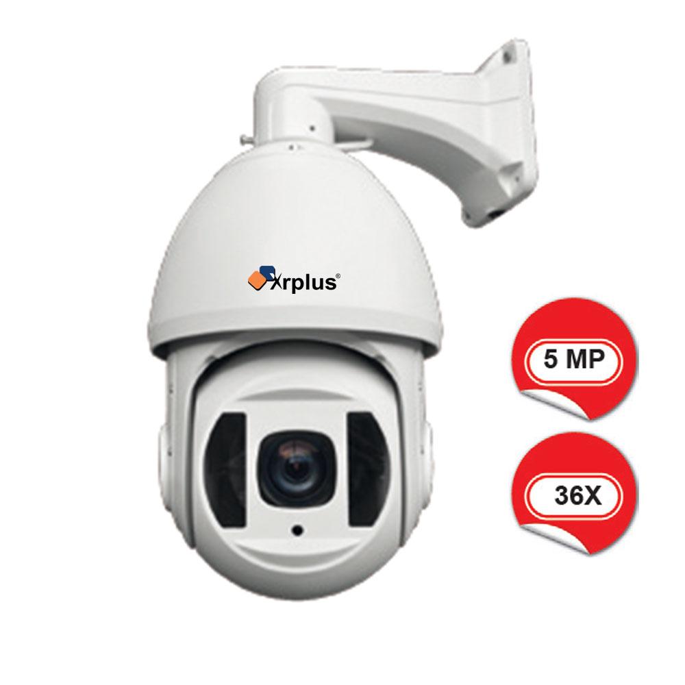 Xrplus XR-6036 AHD 5 Megapiksel 36x Speed Dome Kamera