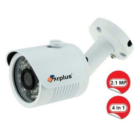 Xrplus XR-620 AHD / 2.1 Megapiksel 1080p IR Bullet AHD Kamera