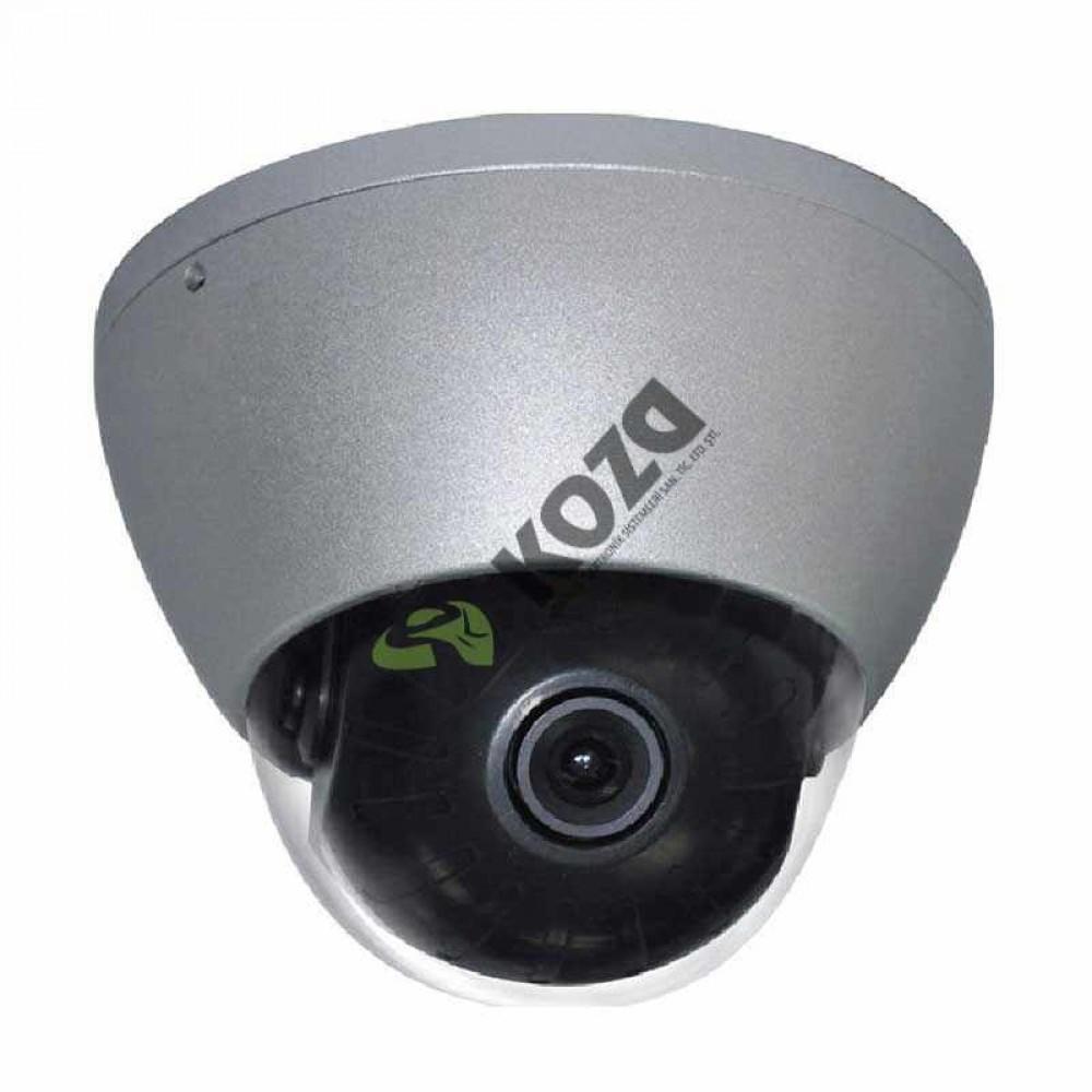 Xrplus XR-63 / 800 Tvline Araç içi Metal Kasa Mobil Dome Kamera