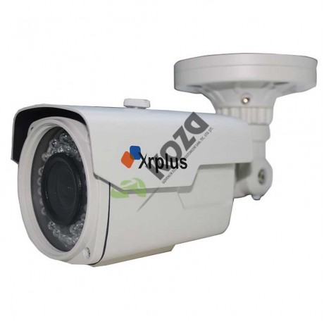 Xrplus XR-641-AHD / 1.3 Megapiksel 960p IR Bullet AHD Kamera