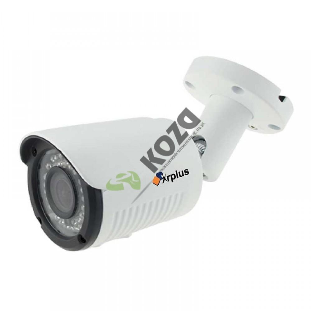 Xrplus XR-7422 TS 2.4 Megapiksel 1080p HD TVI IR Ledli Bullet Kamera