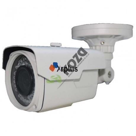 Xrplus XR-7423 TS 2.4 Megapiksel 1080p HD-TVI IR Bullet Kamera