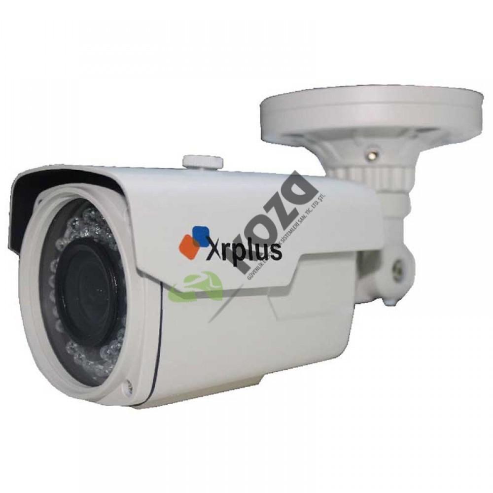 Xrplus XR-7424 TS 2.4 Megapiksel 1080p HD-TVI IR Bullet Kamera