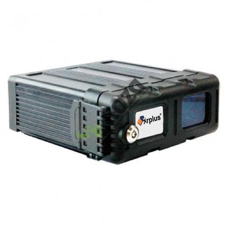 Xrplus XR-9042 4 Kanal Mobil DVR