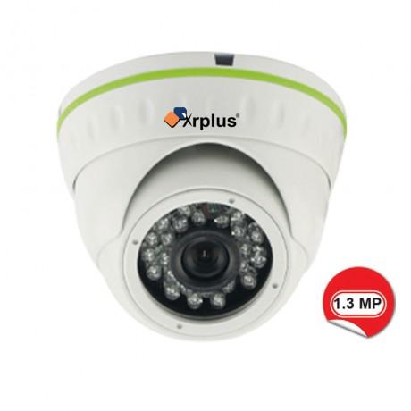 Xrplus XR-9311 1.3 Megapiksel 960p IR Dome IP Kamera