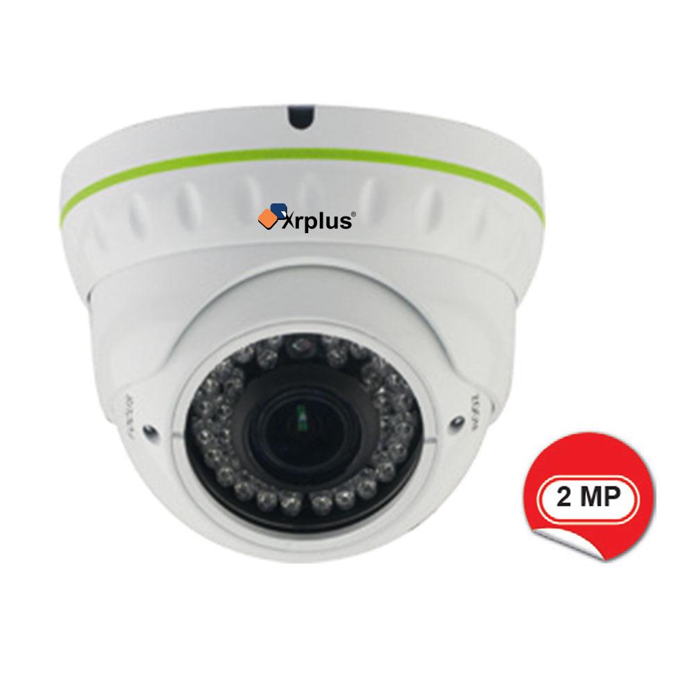 Xrplus XR-9323 2 Megapiksel 1080p IR Dome IP Kamera