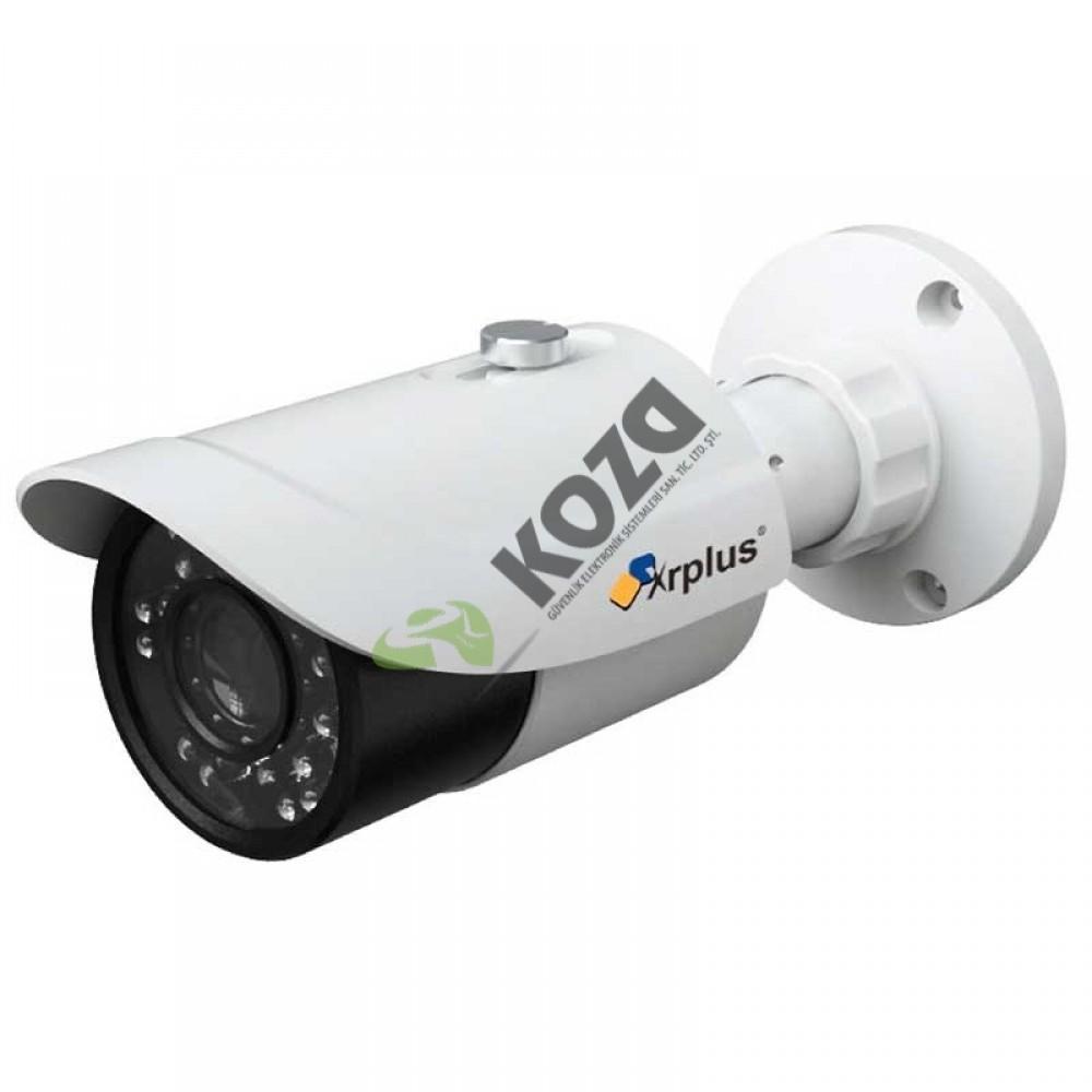 Xrplus XR-9442E2/FZ 4 Megapiksel IR Bullet IP Kamera