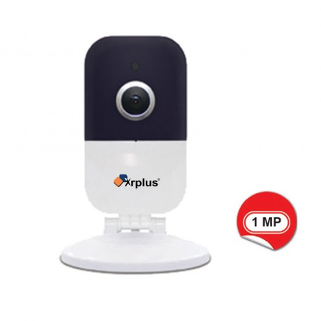 Xrplus XR-H210 1 Megapiksel Wifi Küp Kamera